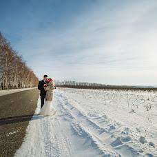 Wedding photographer Konstantin Glukharev (gluharev). Photo of 01.02.2015
