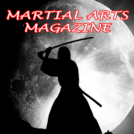 Martial Arts Magazine