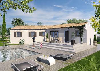 maison à Saint-Paulet-de-Caisson (30)