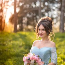 Wedding photographer Anna Starodumova (annastar). Photo of 12.04.2016
