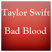 Taylor Swift Bad Blood lyrics