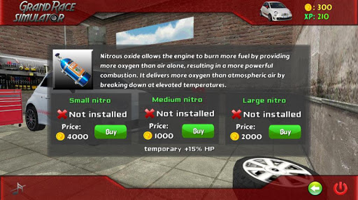 Grand Race Simulator 3D screenshot 13