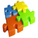 Jigsaw Puzzles 3D icon