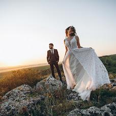 Wedding photographer Rostyslav Kovalchuk (artcube). Photo of 11.10.2018