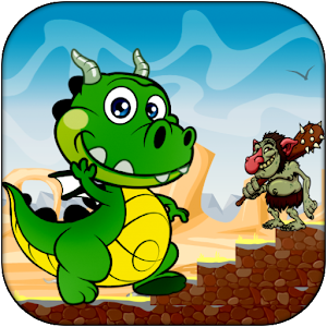 Little Dragon Run for PC and MAC