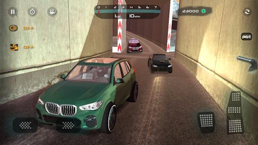 M Package : Car Simulator 2.0.2 screenshots 1