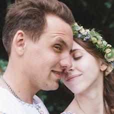 Wedding photographer Ekaterina Astrid (astrid). Photo of 04.07.2017