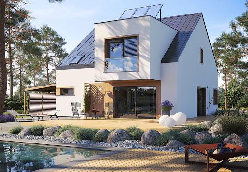 projekt Neli W2 Energo Plus