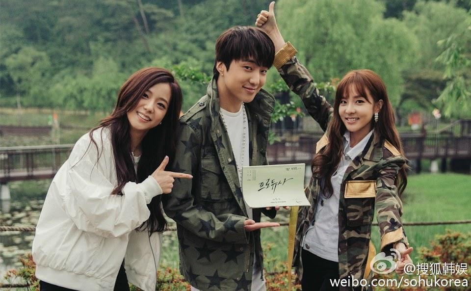 weibo jisoo