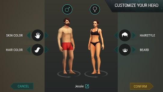 Last Day on Earth: Survival Mod Apk (Free Craft) 11