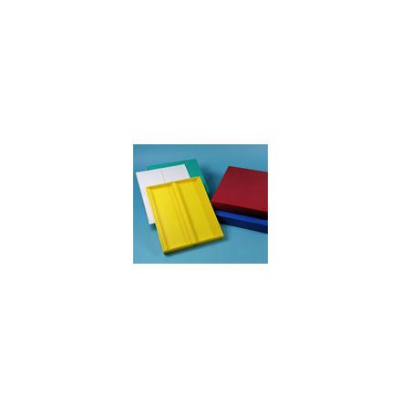 Obi Slide Box 100 / 2x50 divider, height 35 mm fix