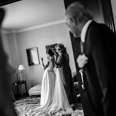 Wedding photographer Javi Calvo (javicalvo). Photo of 06.11.2017