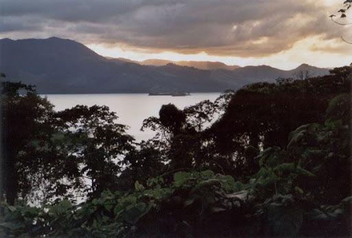 Costarica - Zona del Guanacaste