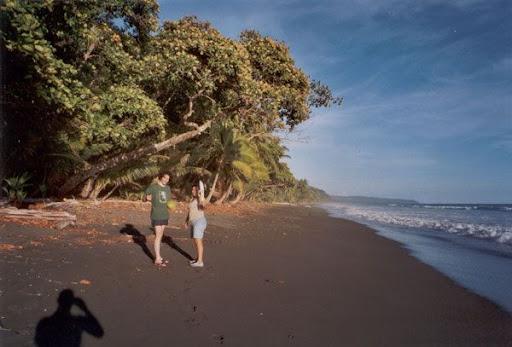 Costarica - La Leona
