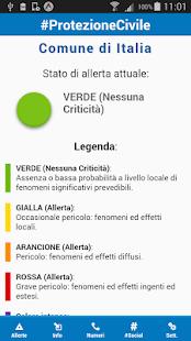 #ProtezioneCivile Italia - náhled