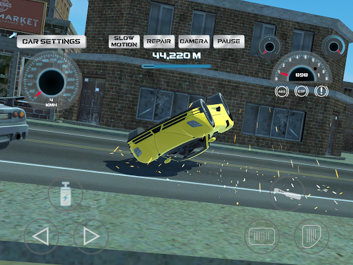 Super Sport Car Simulator  screenshots 10