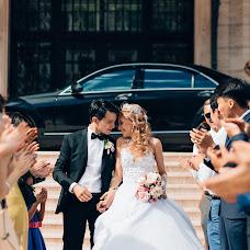 Wedding photographer Mukatay Orazalin (mukatay). Photo of 24.08.2016