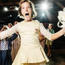 Wedding photographer Olga Urina (olyaUryna). Photo of 30.12.2017