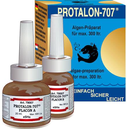 Protalon 7.0.7 Algbehandling 20+10 ml
