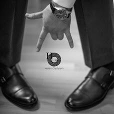 Wedding photographer Elena Gidirim (phHG). Photo of 22.08.2017
