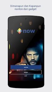 MNC Now: Nonton Film & TV Streaming 1