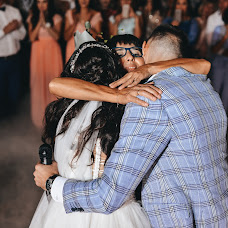 Wedding photographer Andrey Prokopchuk (AndrewProkopchuk). Photo of 23.09.2018