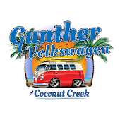 Gunther VW of Coconut Creek