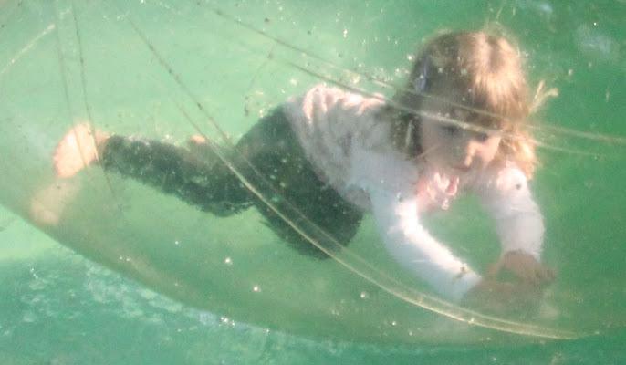 bolla acquatica di aleele75