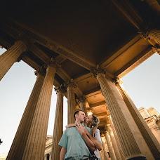 Wedding photographer Andrey Boytov (IrisLight). Photo of 04.09.2016