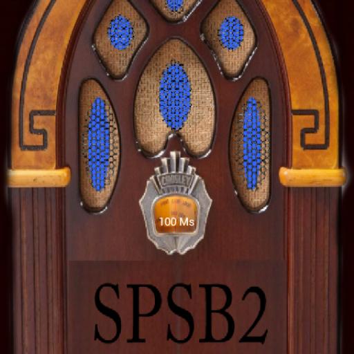SPSB2 Spirit Box
