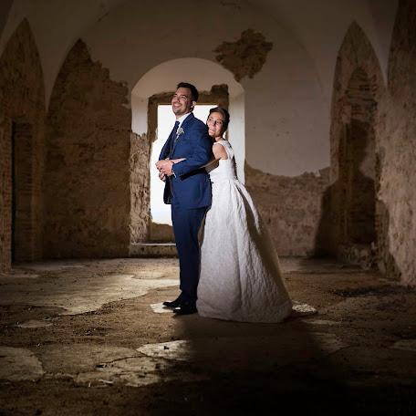 Fotógrafo de bodas Elisabeth Pérez Flores (ElisabethPerez). Foto del 24.05.2017