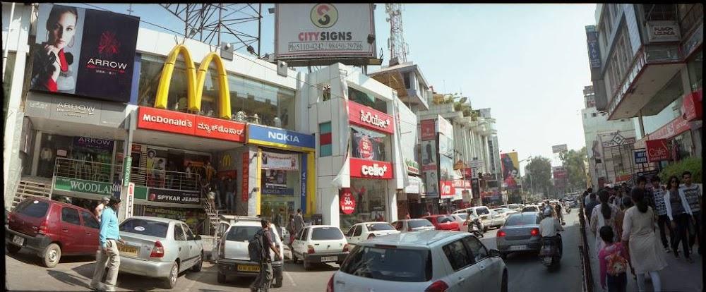 places-visit-bangalore-brigade-road-image