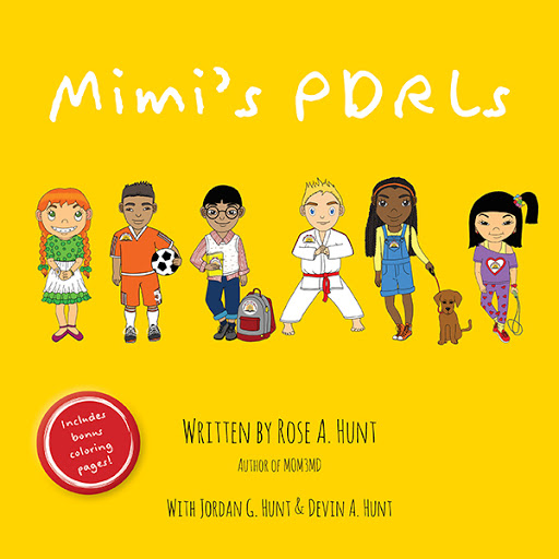 Mimi's PDRLs cover