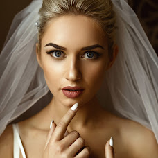 Wedding photographer Maryana Variychuk (variychuk). Photo of 23.06.2018