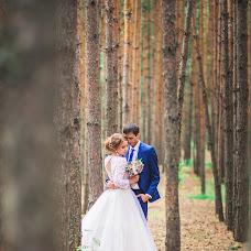 Wedding photographer Katerina Khomenko (kfat4). Photo of 02.10.2017
