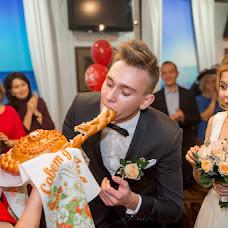 Wedding photographer Andrey Denisov (DENISSOV). Photo of 14.11.2018