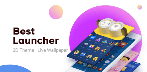 Best Launcher for Android app (apk) free download for Android/PC/Windows screenshot