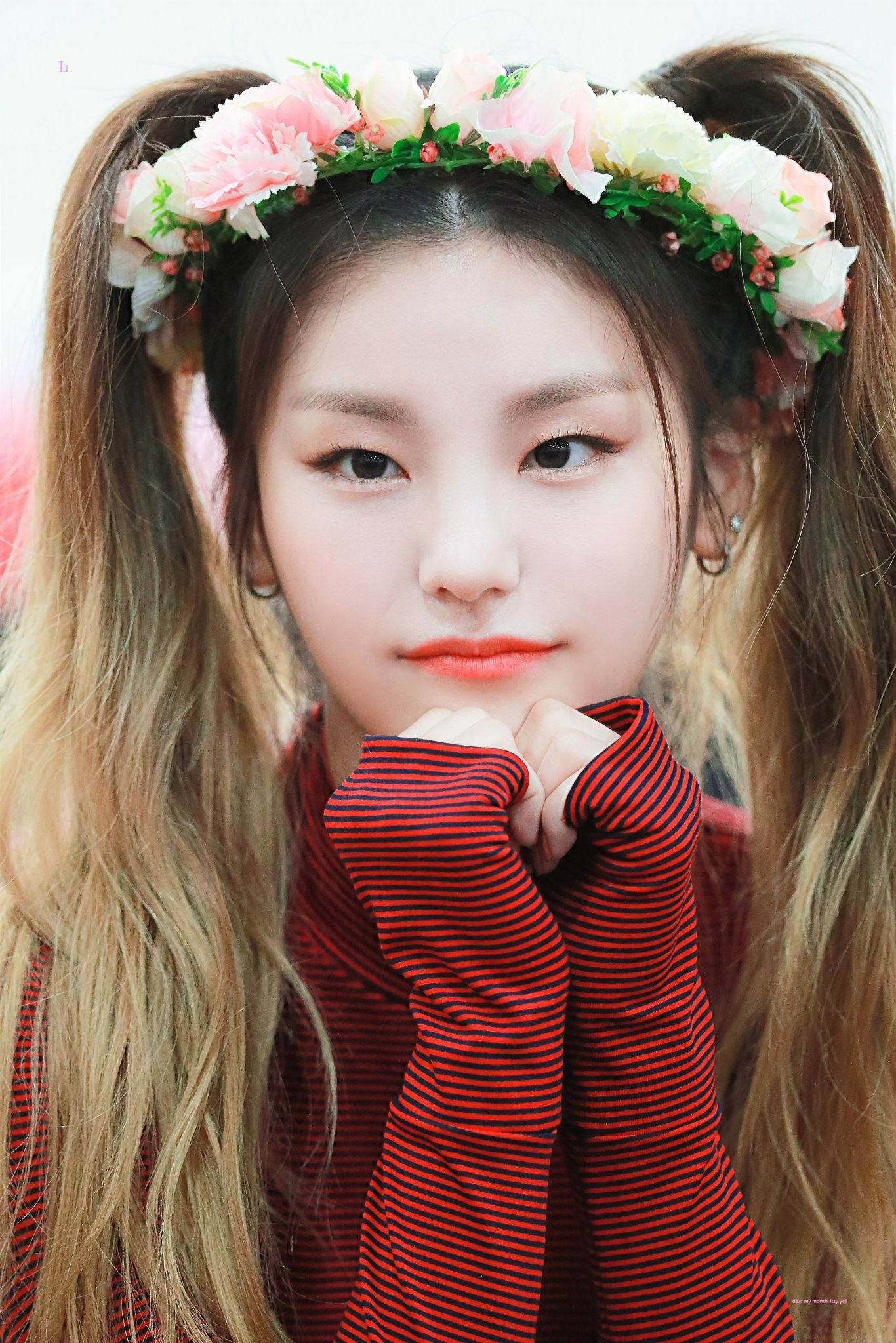 ITZY-YEJI 190922 Fansign Event