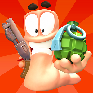 Worms 3 v2.04 APK