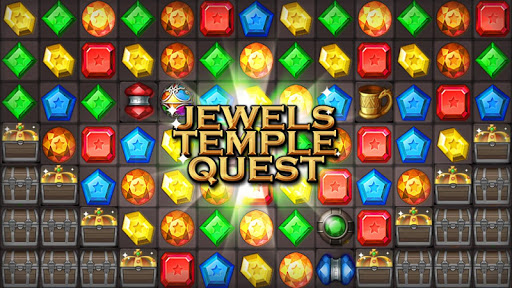 Jewels Temple 1.10.6 Paidproapk.com 3