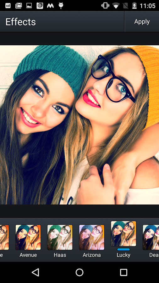 Photo  Editor Free- screenshot