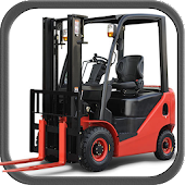 Forklifter Operating Simulator