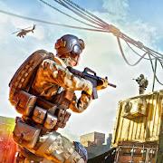 Counter Terrorist - FPS Shooting