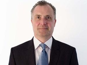 Stephen Garbett, MD at Copperman Consulting.