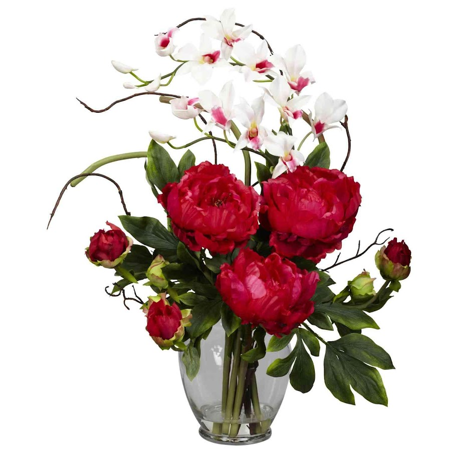 Flower arrangement designs android apps on google play for A arrangement florist flowers