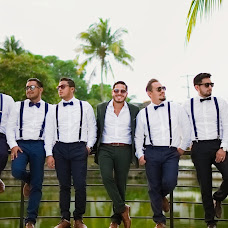 Fotógrafo de bodas Daniel Aquino (daniaquino). Foto del 03.03.2018