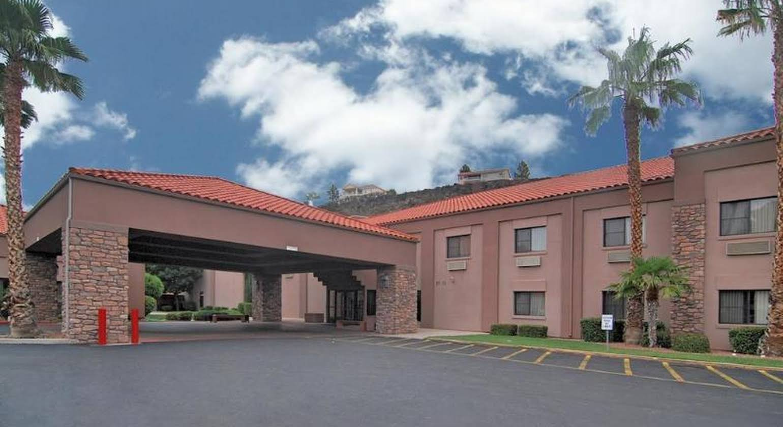 Ramada Inn St. George