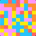 Color Flood Battle icon