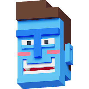 Steppy Pants icon do Jogo