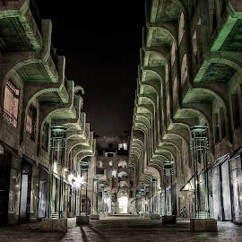 Yaffo by Abu  Janjalani Abdullah - Buildings & Architecture Other Exteriors ( buildings&architecture )